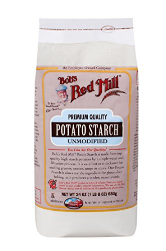 Bob'S Red Mill Potato Starch  Amazon Bob s Red Mill Finely Ground Tapioca Flour