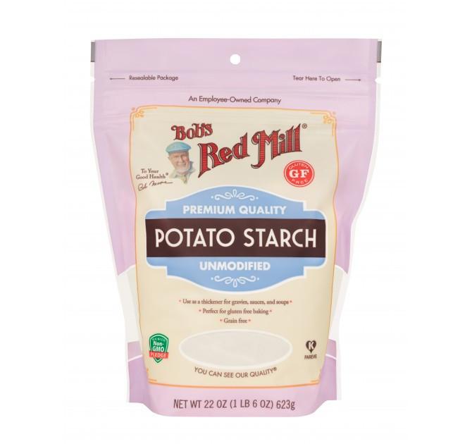 Bob'S Red Mill Potato Starch  Potato Starch Buy line