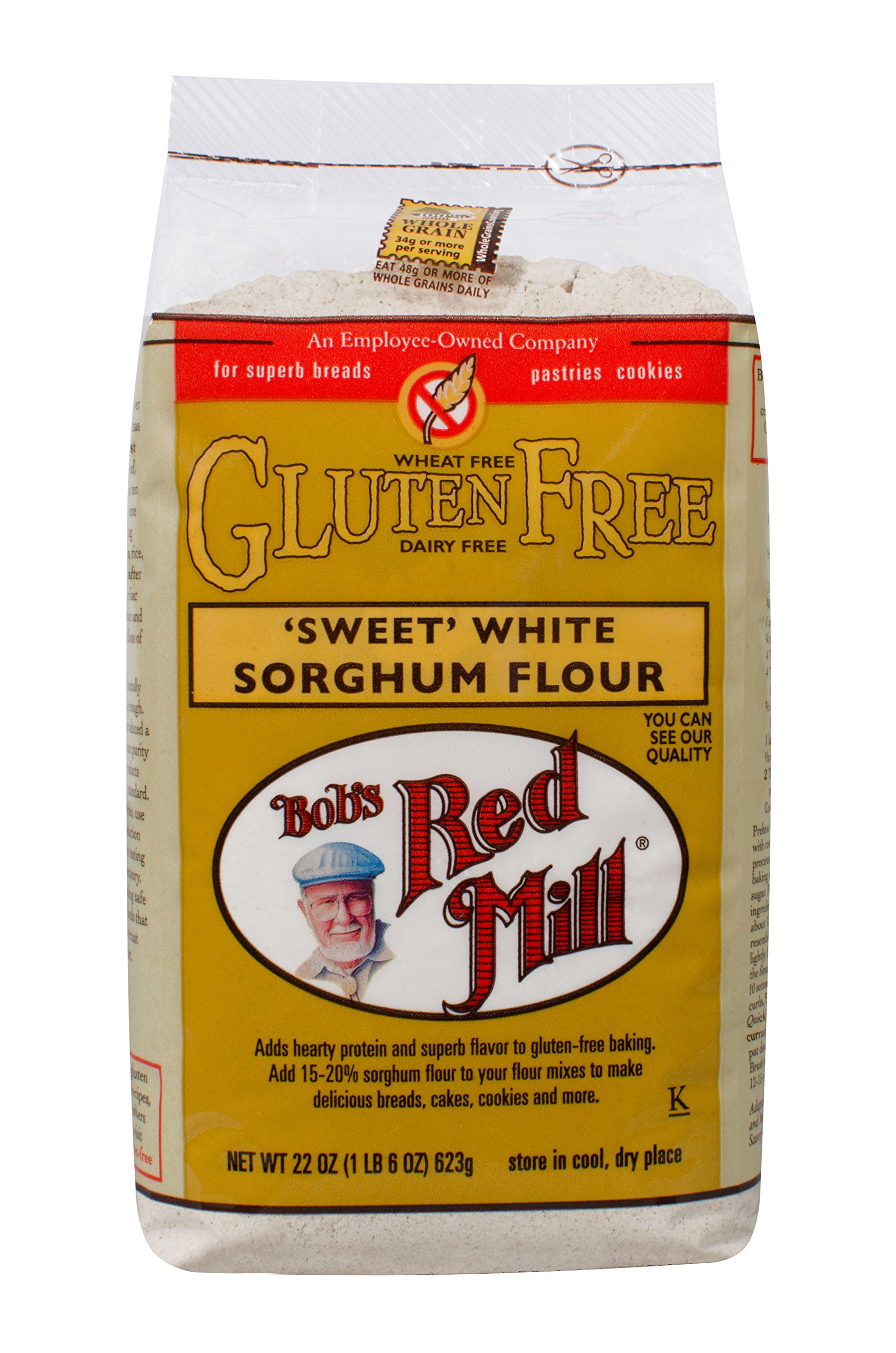 Bob'S Red Mill Potato Starch  Amazon Bob s Red Mill Potato Starch 24 ounce Pack
