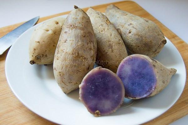 Boil Sweet Potato Recipes  how to boil sweet potatoes