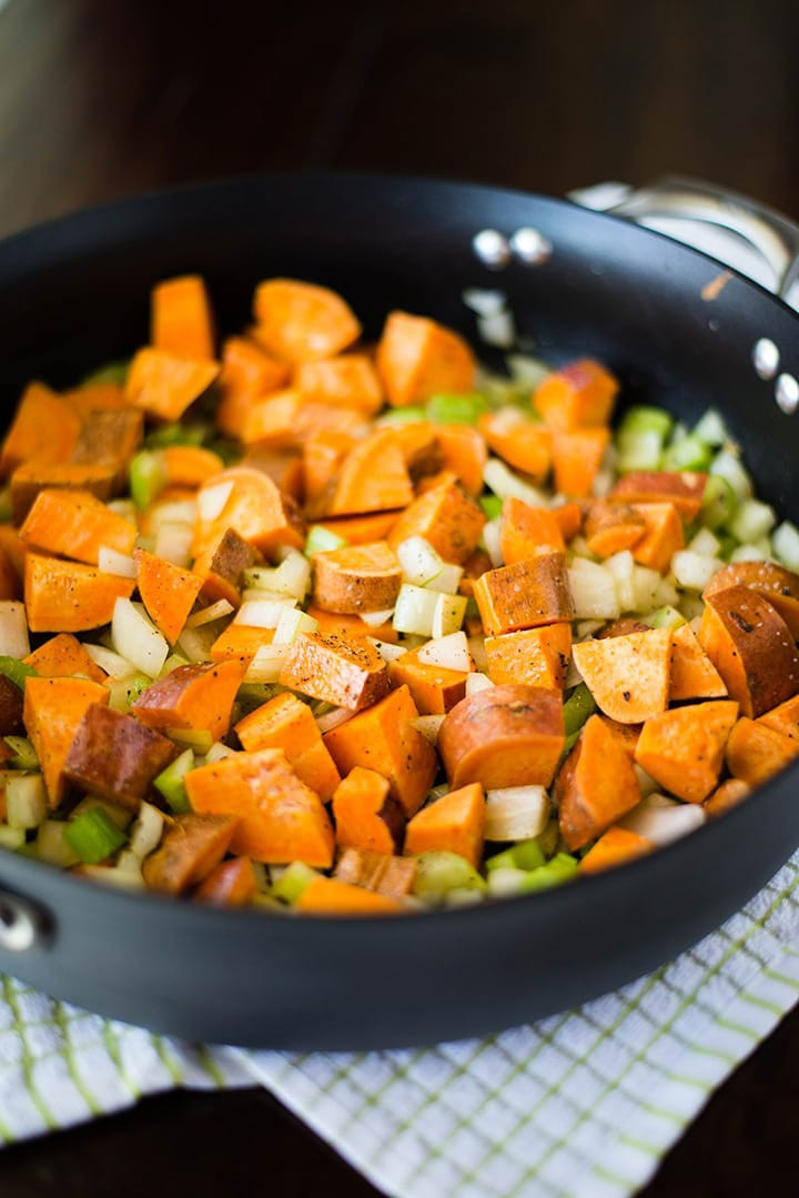 Boil Sweet Potato Recipes  How To Cook Sweet Potatoes 15 Sweet Potato Recipes • A