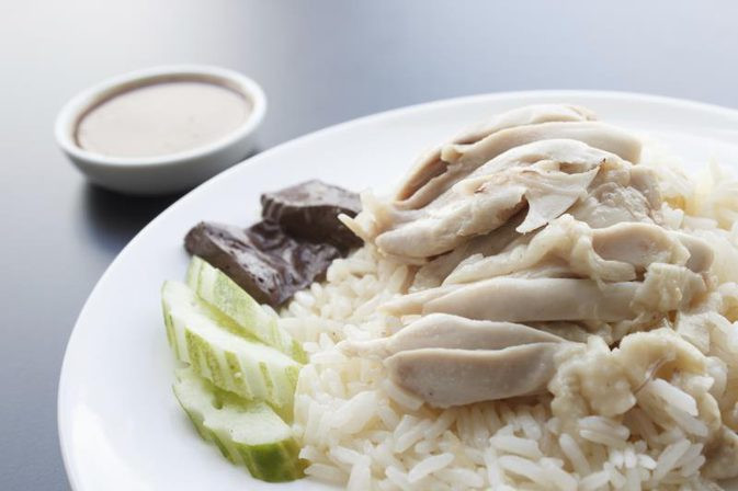 Boiled Chicken Breasts Recipe  How to Boil Chicken Breast the Healthiest Way