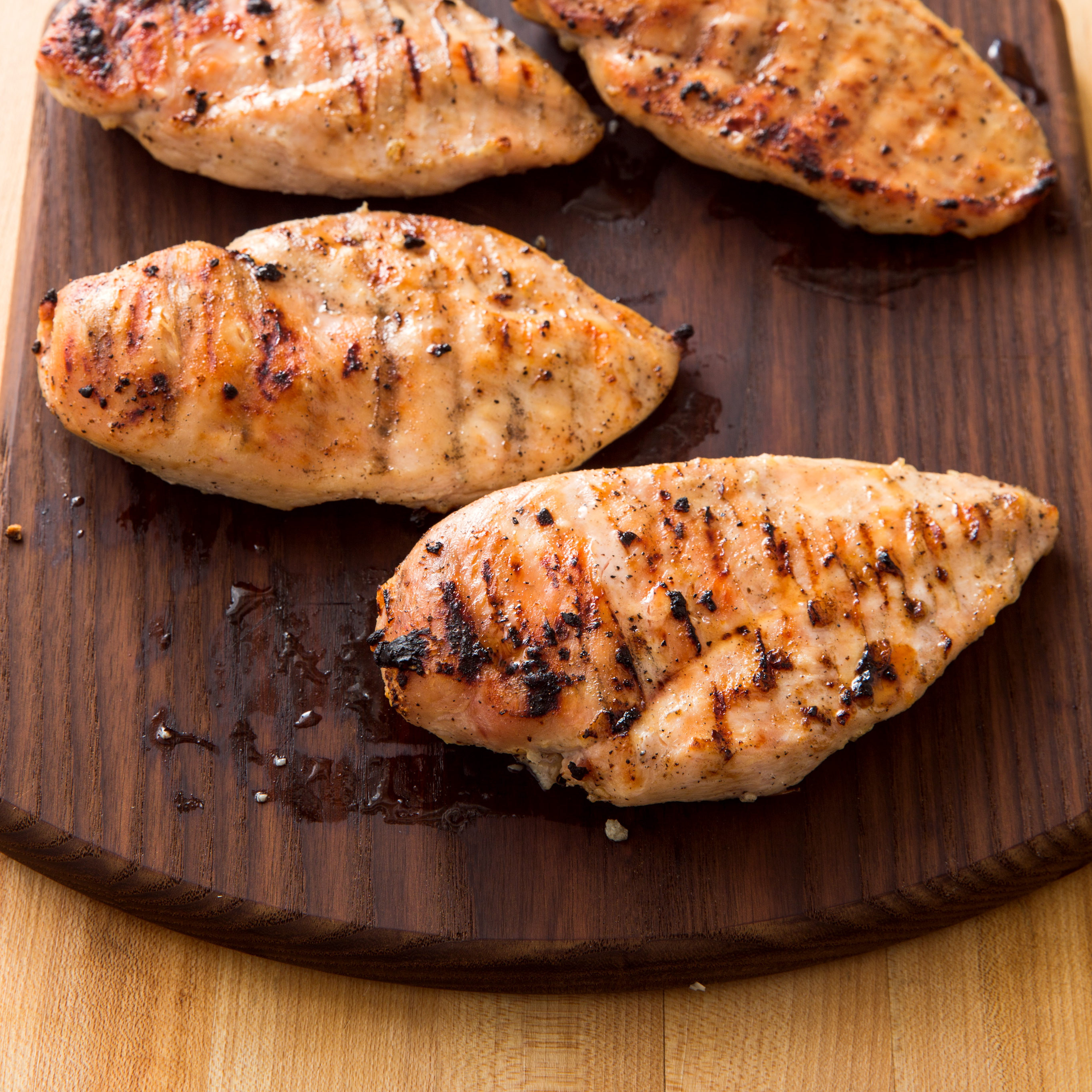 Boneless Chicken Breasts  grilled boneless chicken breast recipes
