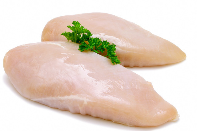 Boneless Chicken Breasts  15 Cheap Protein Rich Foods That Will Stack The Muscle