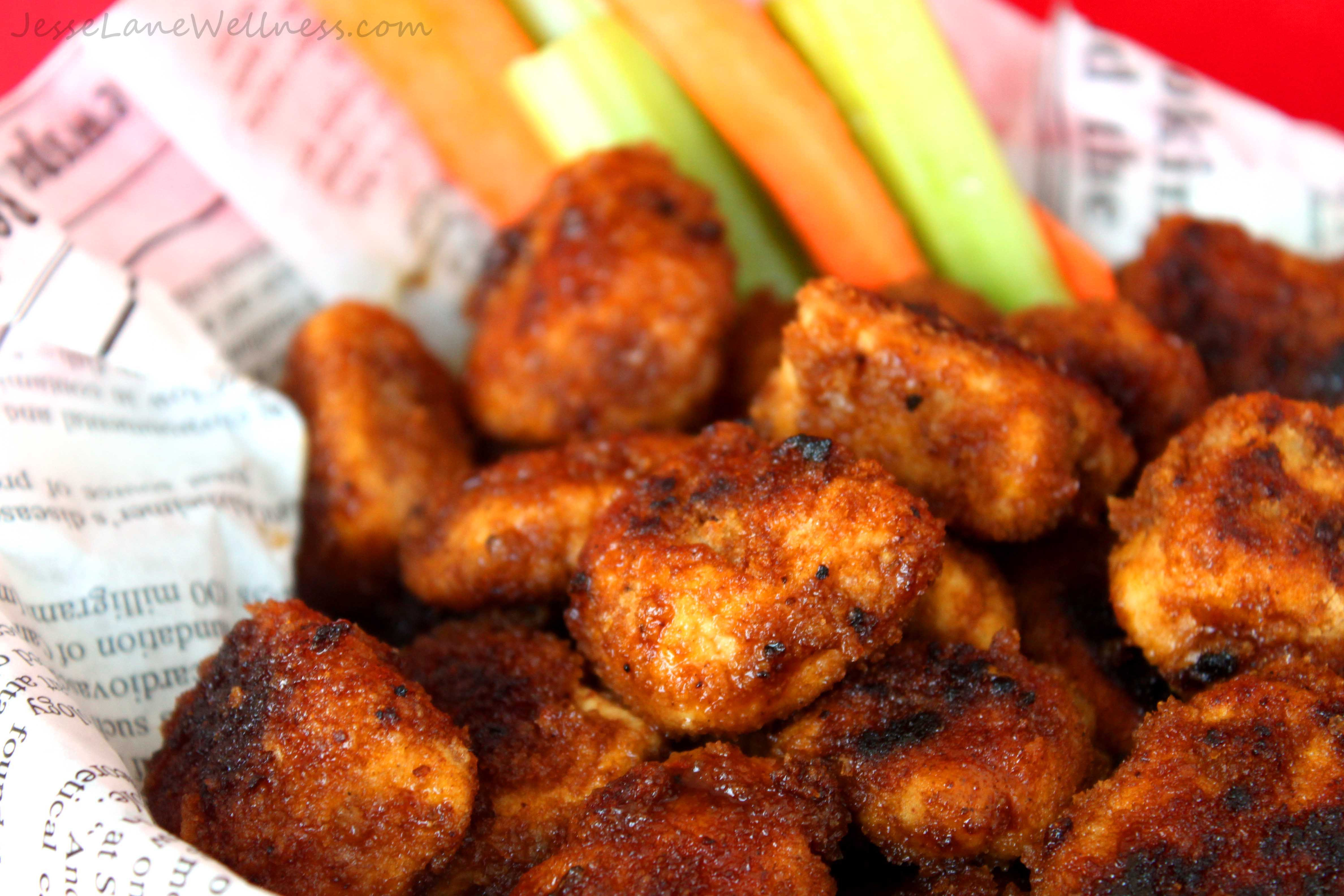 Boneless Chicken Wings Recipe  Boneless Chicken Wings Gluten Free by Jesse Lane