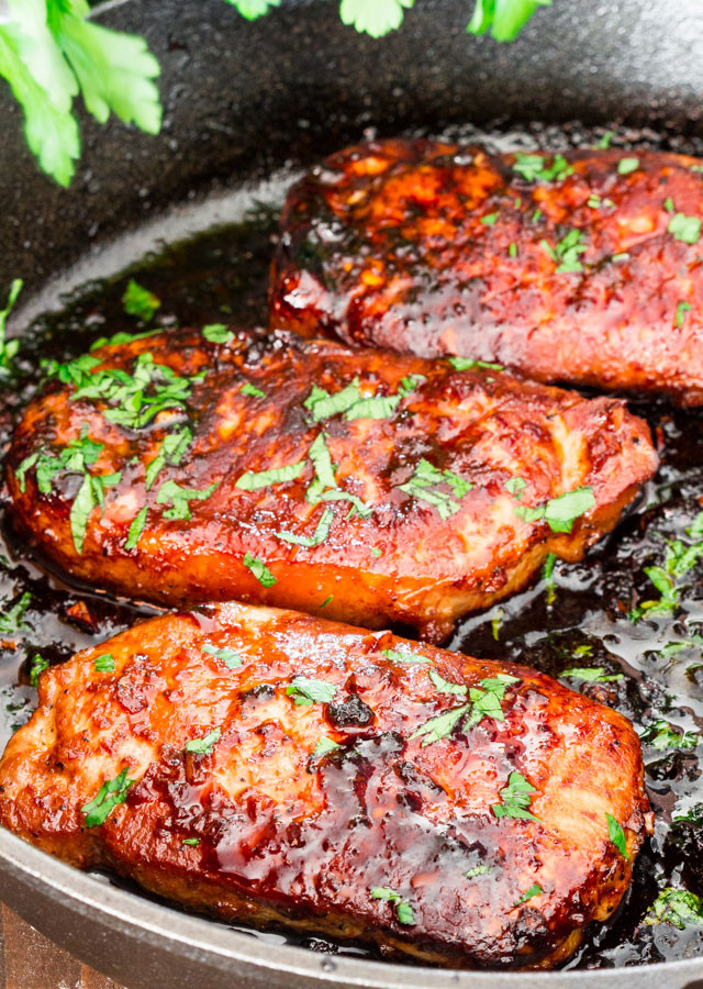 Boneless Pork Chops  15 Boneless Pork Chop Recipes Dinner at the Zoo