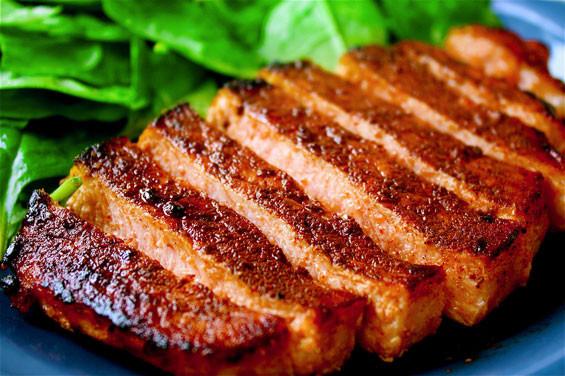 Boneless Pork Chops  Pork Chops – Everything Country