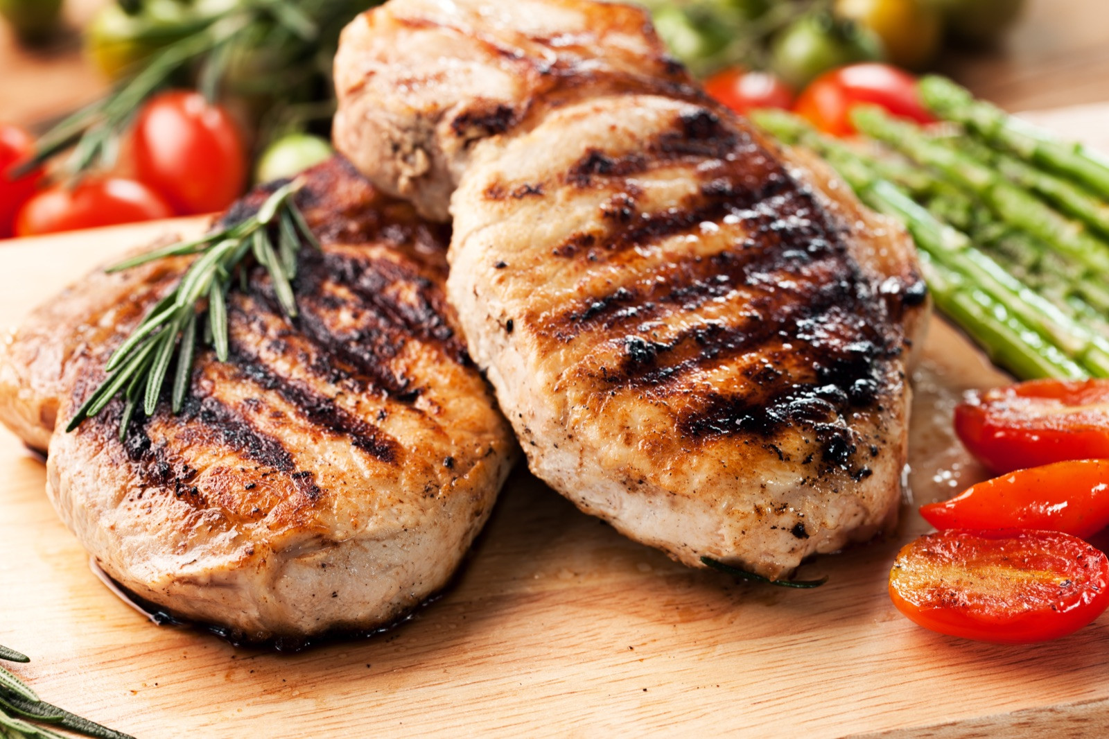 Boneless Pork Loin Chops  Naturally Raised Boneless Pork Chops Farmway Foods