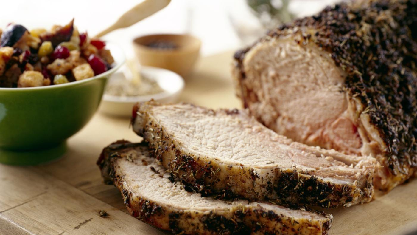 Boneless Pork Loin Roast Cooking Time Per Pound  How Long Do You Cook a Pork Roast