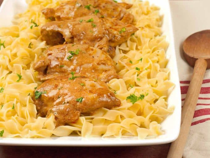 Boneless Skinless Chicken Thighs Recipes  boneless chicken thigh recipes