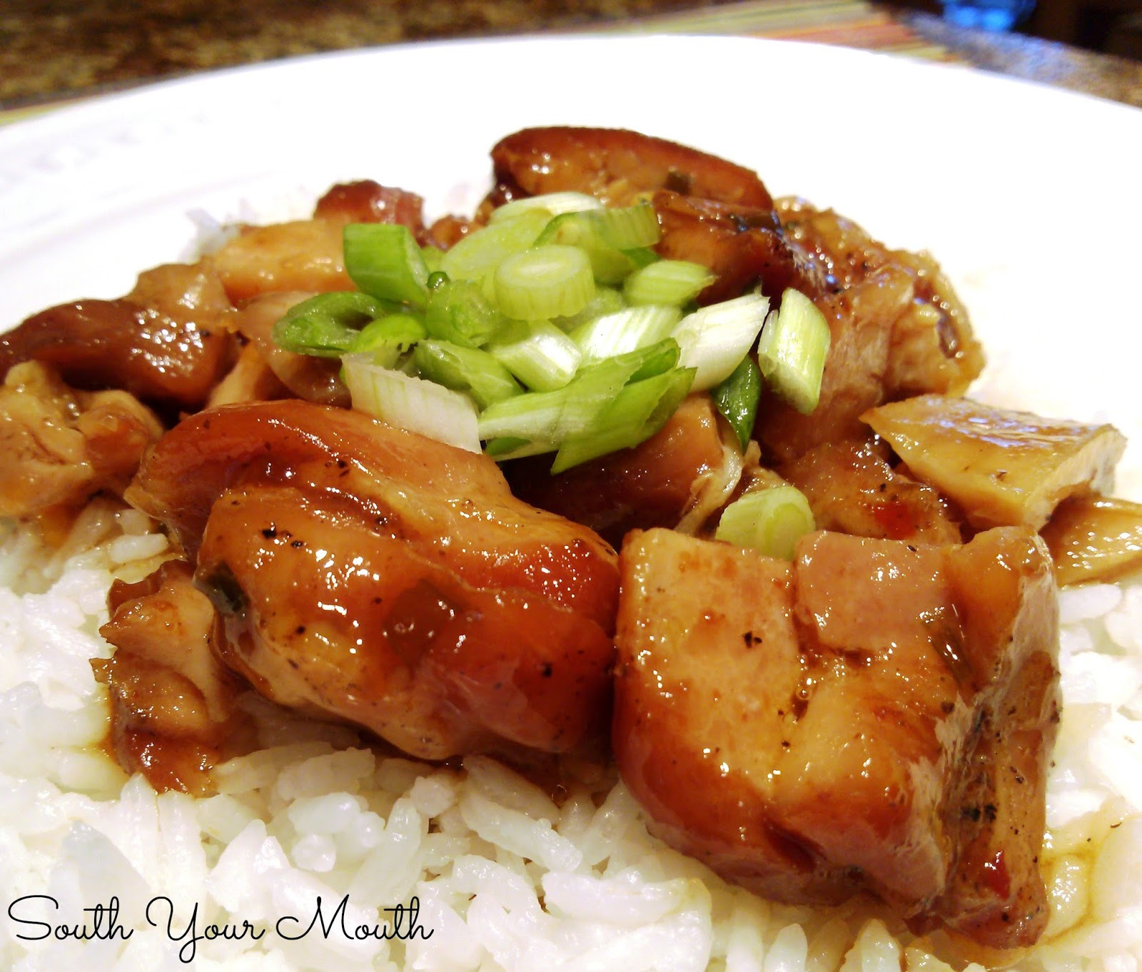 Boneless Skinless Chicken Thighs Slow Cooker  4 Yummy Slow Cooker Chicken Thighs Recipes Worth a Try