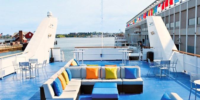 Boston Harbor Dinner Cruises  Boston Harbor Dinner Cruise Half f This Spring ly