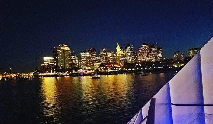 Boston Harbor Dinner Cruises  Boston Harbor Dinner Cruise Xperience Days