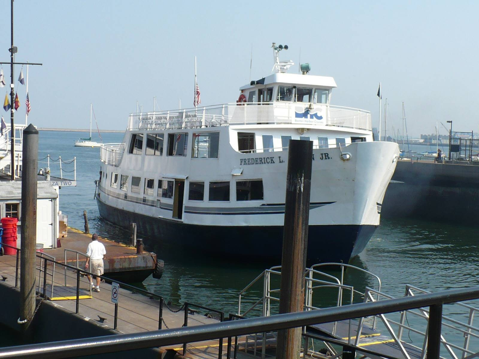 Boston Harbor Dinner Cruises  Boston Harbor Dinner Dance Cruise Tours4Fun