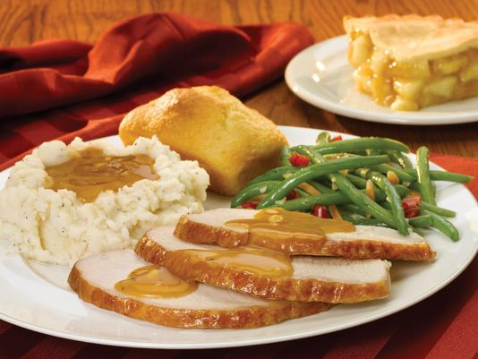 Boston Market Thanksgiving Dinner  7 SE Valley restaurants for Thanksgiving dinner to go