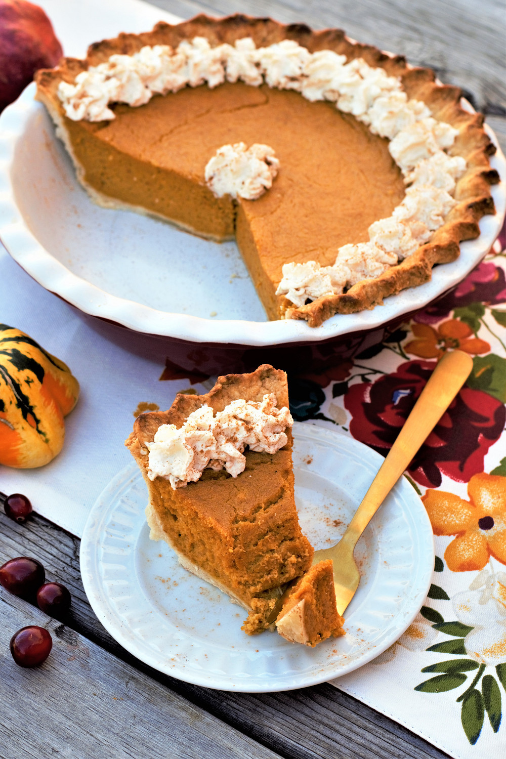 Bourbon Pumpkin Pie  Friendsgiving Bourbon Pumpkin Pie – Mountain Cravings