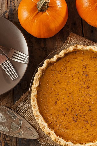 Bourbon Pumpkin Pie  Bourbon Pumpkin Pie STL Cooks