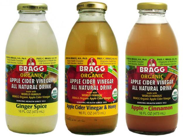 Braggs Apple Cider Vinegar Drink  Have You Tried Bragg Apple Cider Vinegar Drinks