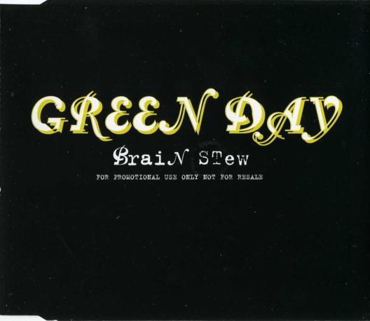 Brain Stew Green Day  Brain Stew Green Day Wiki