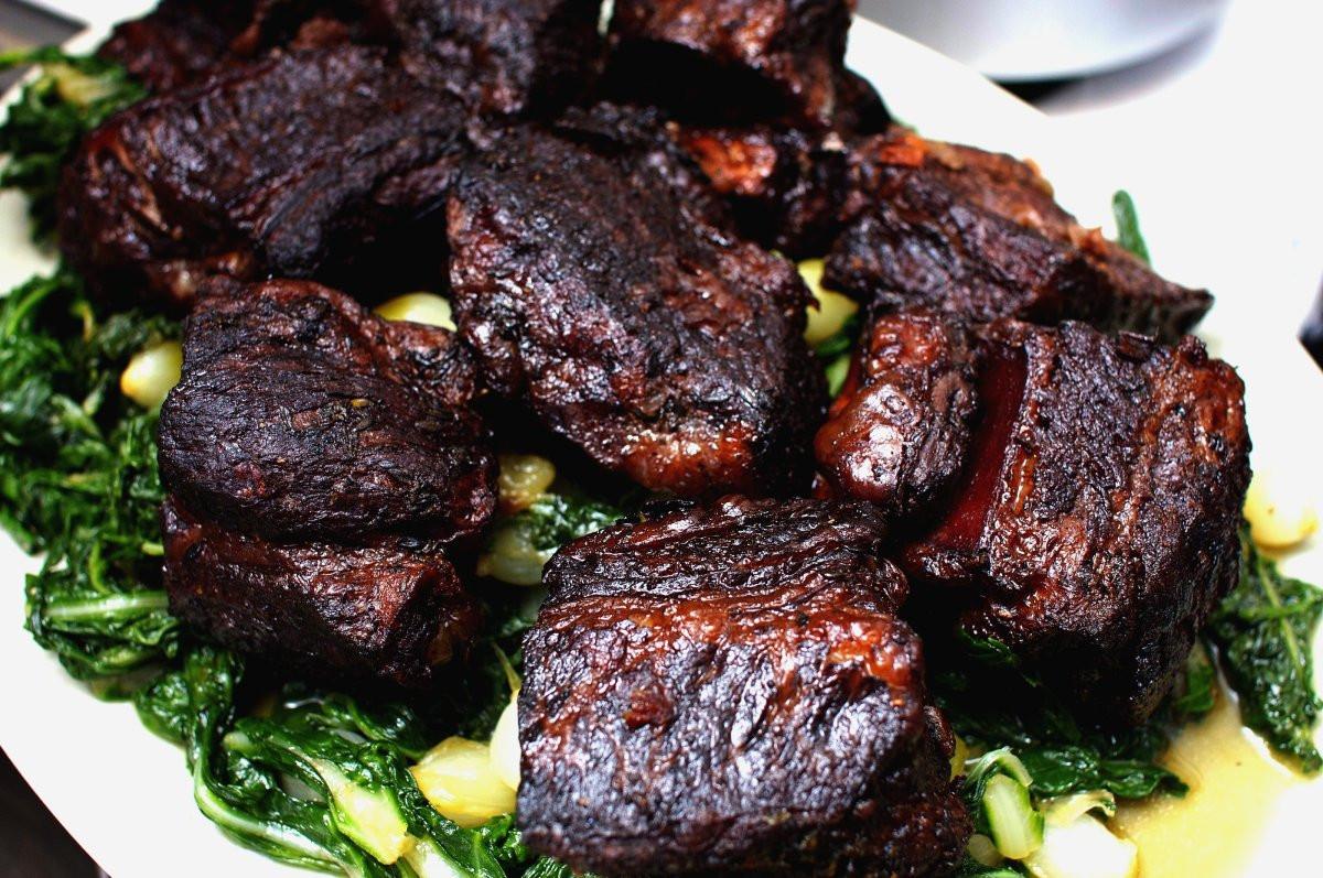 Braised Beef Short Ribs  braised beef short ribs – smitten kitchen
