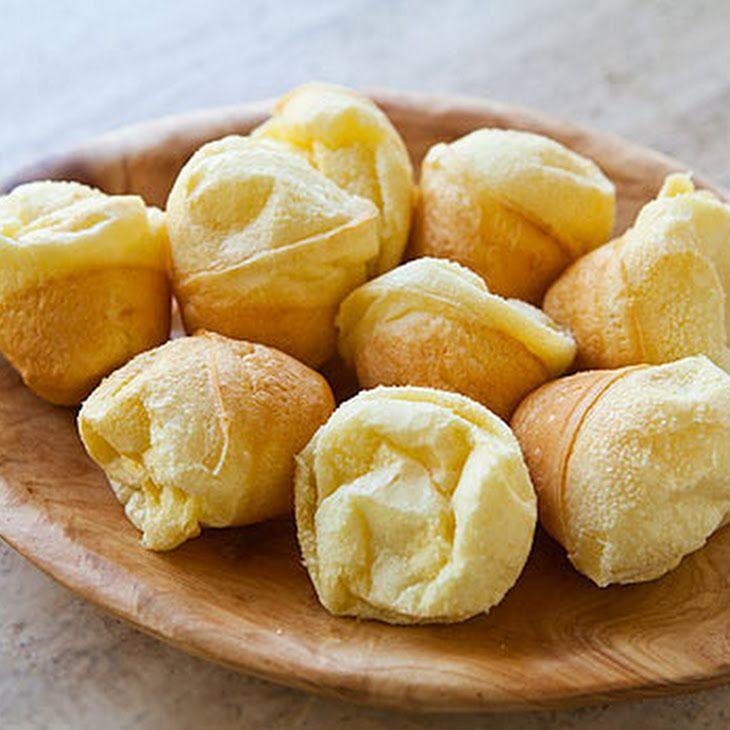 Brazilian Cheese Bread Recipe  Easy Brazilian Cheese Bread Recipe — Dishmaps