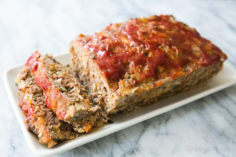 Bread Crumbs Recipe  Classic Meatloaf Recipe