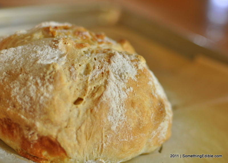 "Bread In A Bag Recipe  ""Artisan"" Bread in a Bag Something Edible"