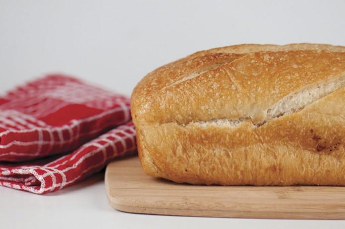 Bread In A Bag Recipe  White Bread In A Bag Recipe