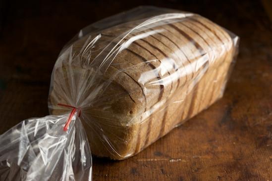 Bread In A Bag Recipe  Bread Baker s Apprentice Challenge Light Wheat Bread
