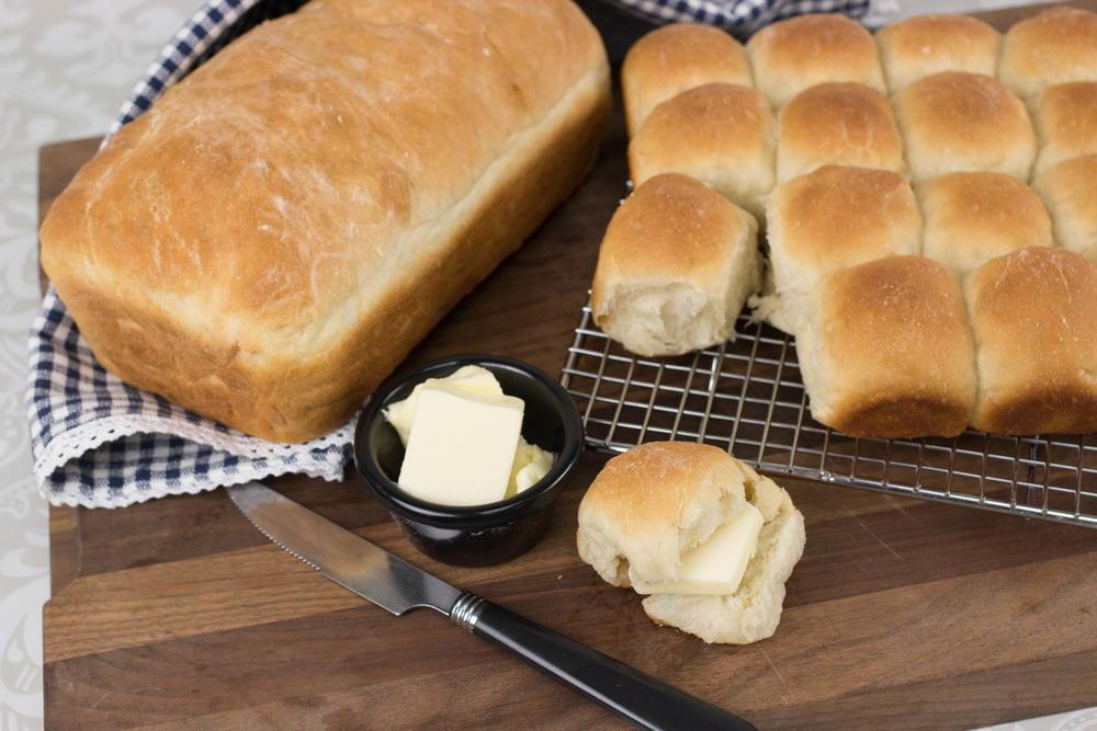 Bread In A Bag Recipe  Homemade Bread in a Bag