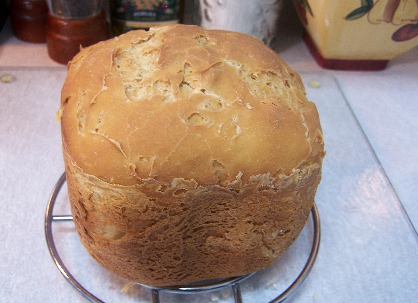 Bread Machine Bread  Spectacular Gluten Free Bread in the Bread Machine