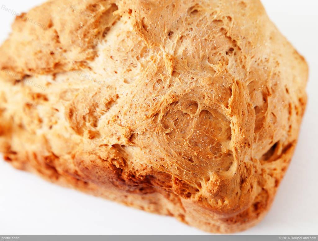 Bread Machine Bread  Bread Machine Semolina Bread Recipe