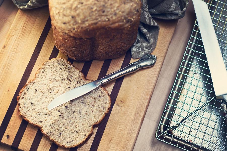 Bread Machine Bread  whole wheat flour bread machine recipe