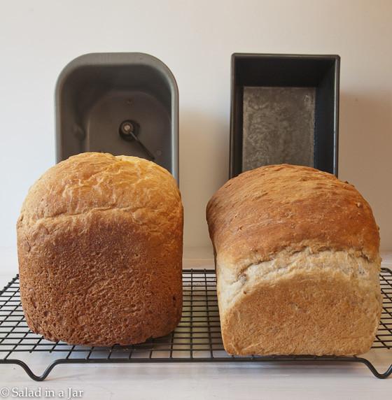 Bread Machine Bread  5 Surprising Reasons I Don t Bake Bread in My Bread Machine