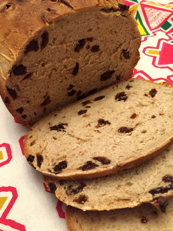 Bread Machine Cinnamon Bread  Cinnamon Raisin Bread Recipe For Bread Machine – Melanie Cooks