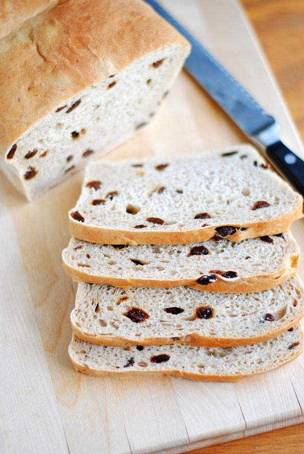Bread Machine Cinnamon Bread  Bread Machine Cinnamon Raisin Bread