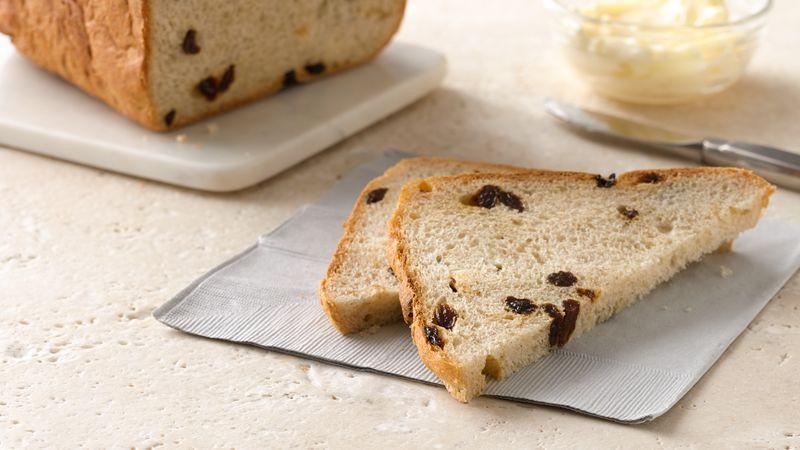 Bread Machine Cinnamon Bread  Bread Machine Cinnamon Raisin Bread Recipe Tablespoon