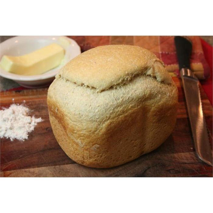 Bread Machine Mixes  French Peasant Bread Machine Mix