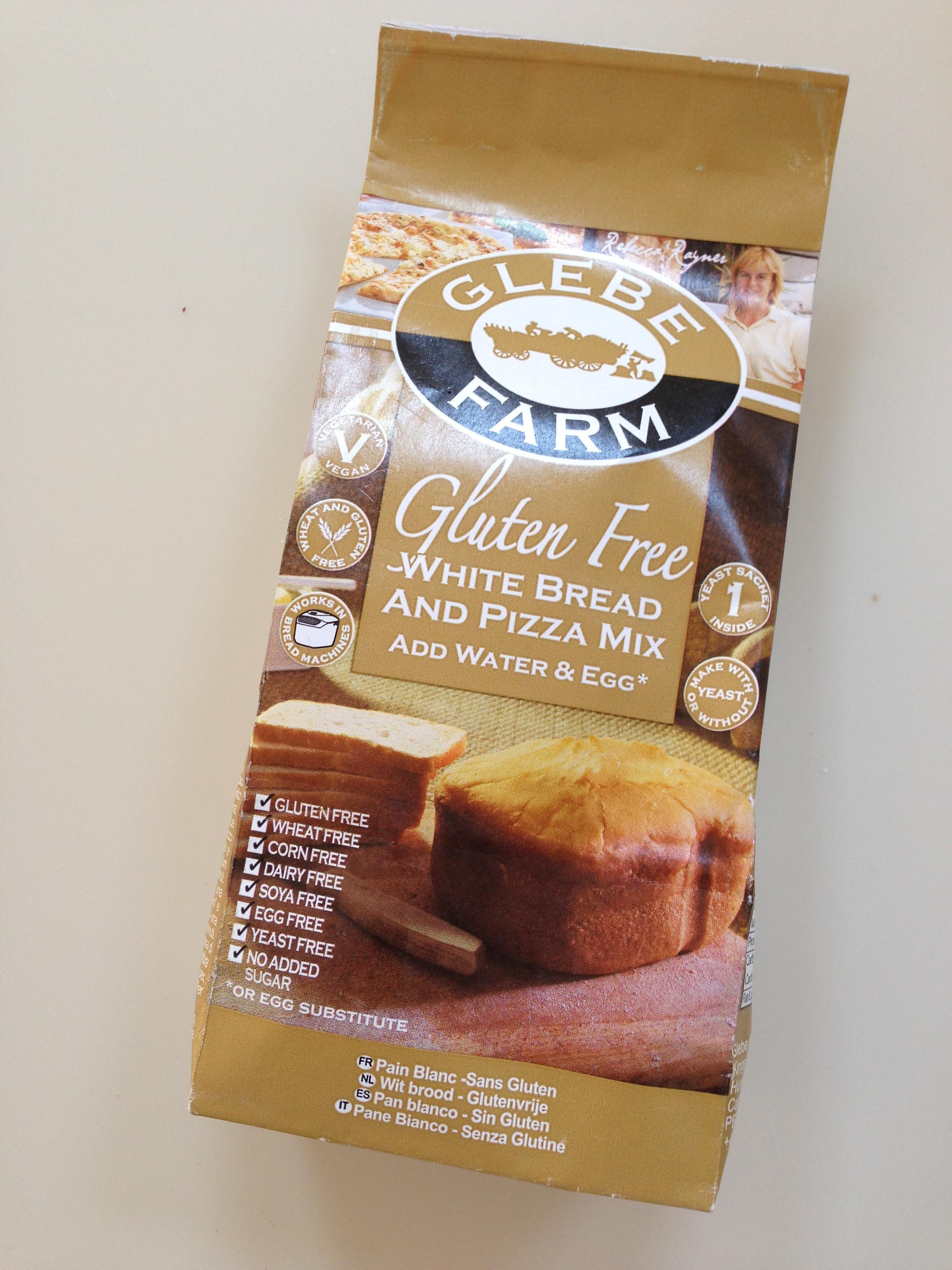 Bread Machine Mixes  Bread to Bread The Best Gluten Free Bread Machine Mix