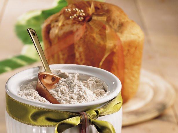 Bread Machine Mixes  Homemade Wheat Bread Machine Mix recipe from Betty Crocker