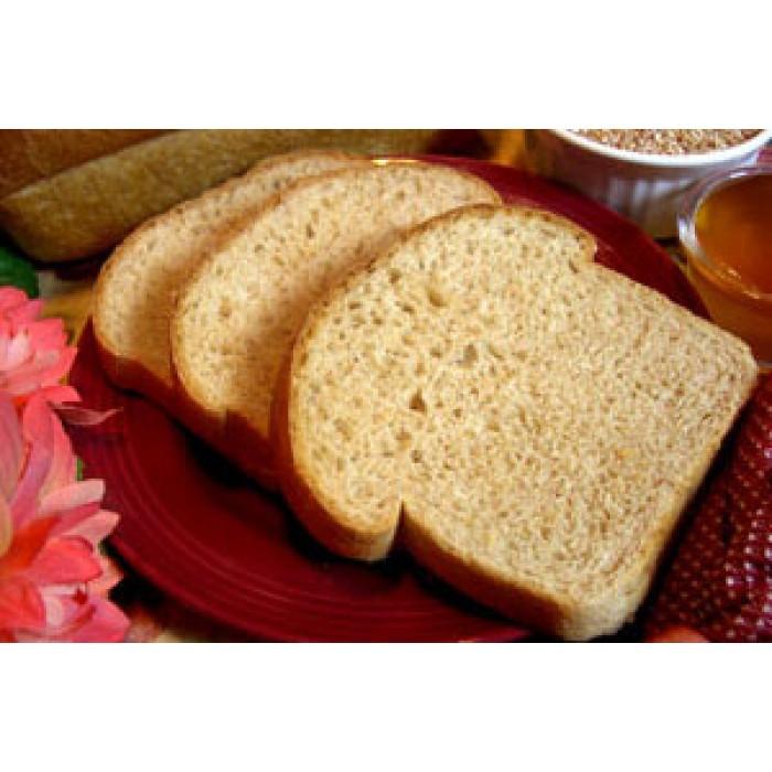 Bread Machine Mixes  Heritage Wheat Bread Machine Mix