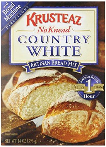Bread Machine Mixes  Weisenberger Mills Just Add Water Blueberry Muffin Mix 8