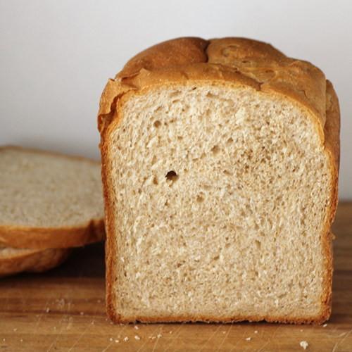 Bread Machine Wheat Bread  Cookistry Another bread machine recipe soft whole wheat