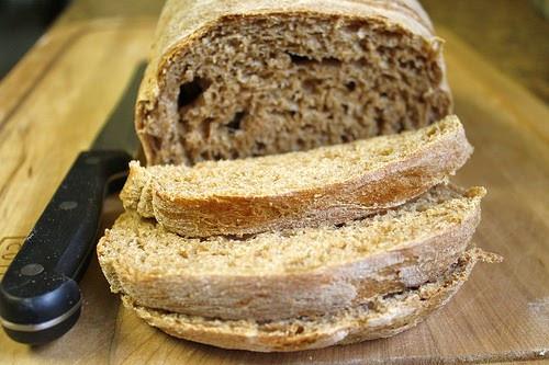 Bread Machine Wheat Bread  Adorkable Recipes Whole Wheat Bread Recipe Bread