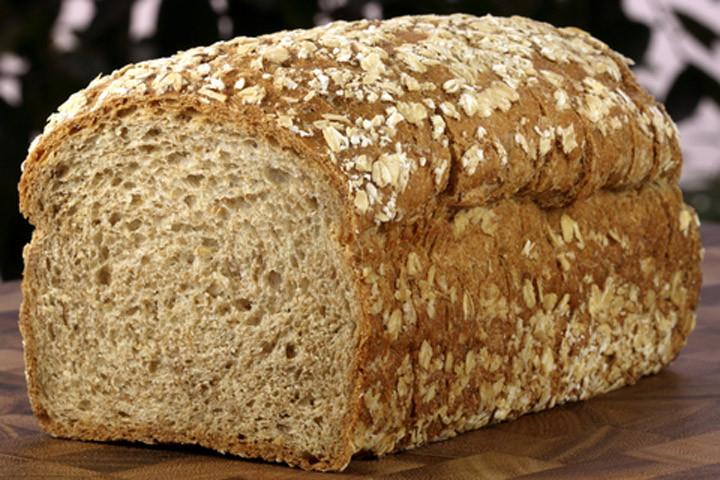 Bread Machine Wheat Bread  Bread Machine Whole Wheat Bread Recipes CDKitchen