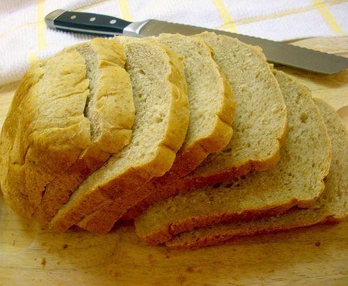 Bread Machine Wheat Bread  18 best images about Bread machine on Pinterest