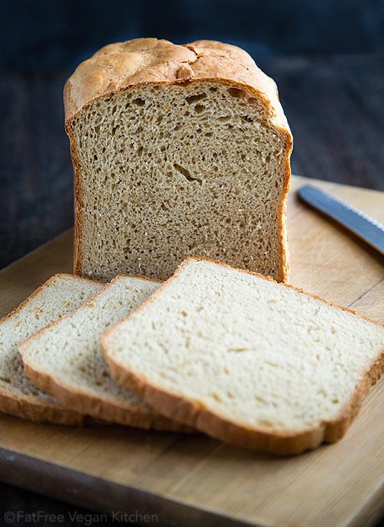 Bread Machine Wheat Bread  Fat Free Whole Wheat Bread for Bread Machines