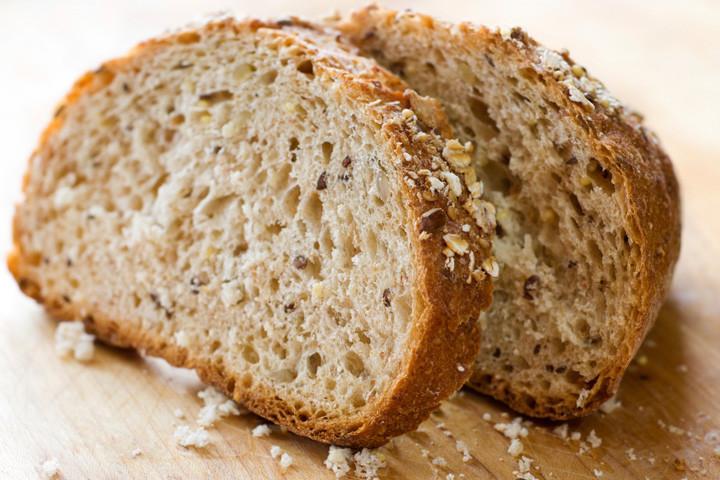 Bread Machine Whole Wheat Bread  Bread Machine Whole Wheat Bread