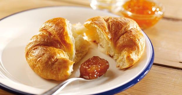 Bread Maker Recipe  Perfect Croissant Recipe Bread Maker