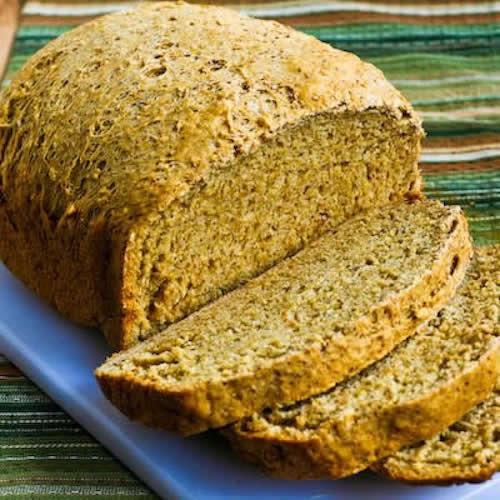 Bread Maker Recipe  Kalyn s Kitchen Bread Machine Recipe for Whole